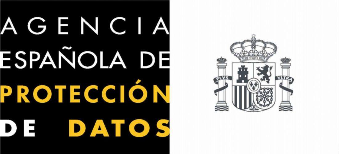 Mar España, Agencia protección de datos
